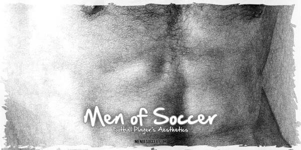 Footballer's Physique