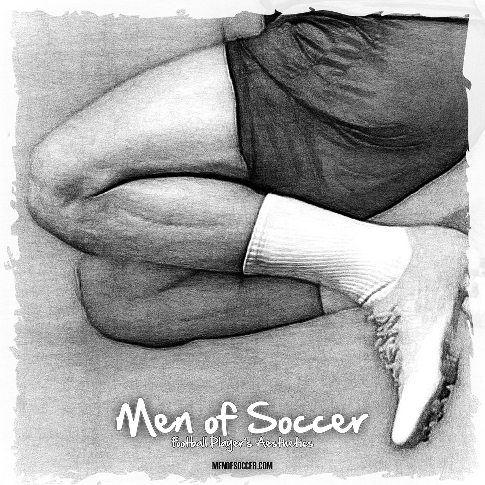 Legs, Thighs and Calves | 0082